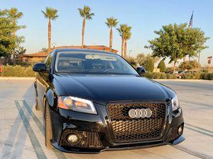 Audi A3 2.0 Turbo SLine Sport Premium Plus for Sale in Fresno, CA