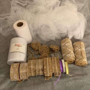 Wedding Ribbon for Sale in Waynesburg, KY