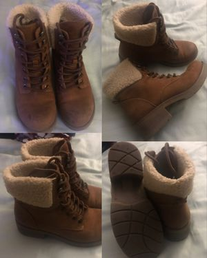 Women's boots for Sale in Houston, TX