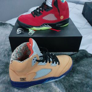 Jordan 5 What The for Sale in Middletown, CT