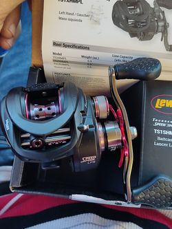 Brand New Speed Spool Reel for Sale in Henderson,  NV