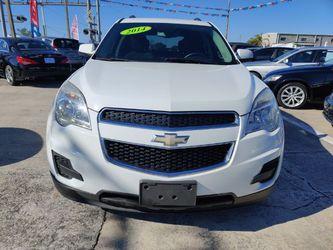 2014 Chevrolet Equinox for Sale in Sarasota,  FL