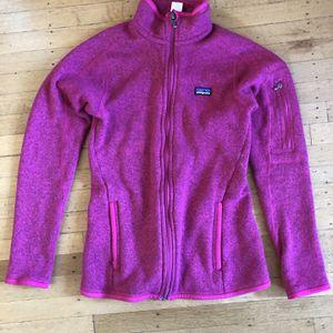 Women's XS Patagonia Fleece Jacket for Sale in Portland, OR
