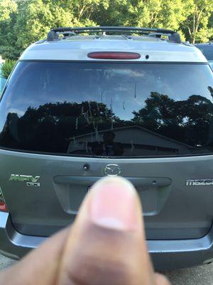 2005 Mazda mpv for Sale in Locust Grove, GA
