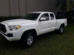 2016 Toyota Tacoma Only $999 Down. for Sale in Miami, FL