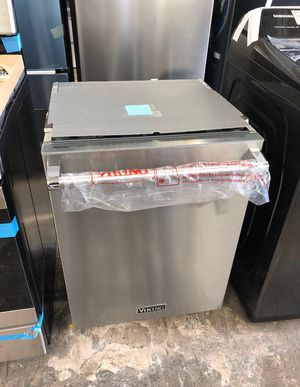 ON SALE! Viking Dishwasher Stainless Steel Brand New #736 for Sale in Croydon, PA
