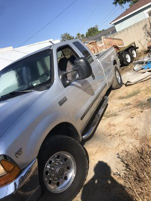 FORD PICK UP TRUCK & TRAILER ...!!! for Sale in Anaheim, CA