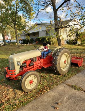 1952 Ford 8N for Sale in Ross, OH