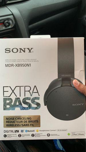 Sony headphones for Sale in Seattle, WA