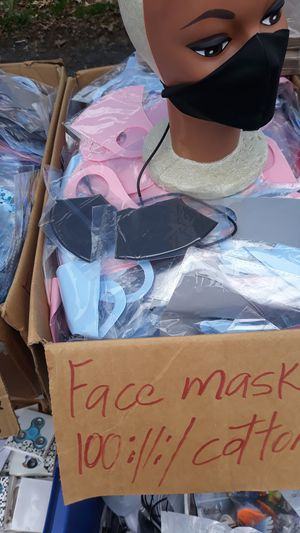 Face masks for Sale in Harrisburg, PA