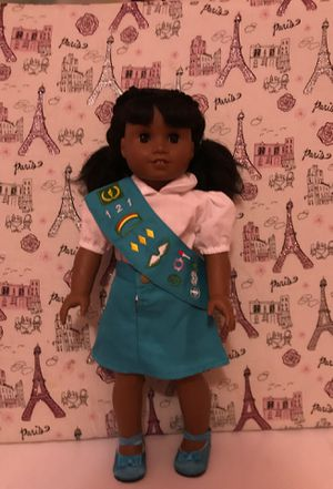(REAL) American Girl Doll for Sale in Nashville, TN
