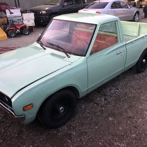 1977 DATSUN 620 TRUCK SHORT BED for Sale in Kagel Canyon, CA