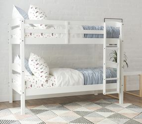 White Bunk Beds for Sale in Kearns,  UT