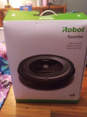 IRobot Roomba Brand New for Sale in Huntsville, AL