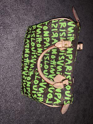 Louis Vuitton graffiti hand bag for Sale in Plano, TX