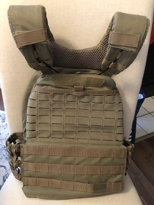 5.11 Tactical Weight Vest for Sale in Tucson, AZ