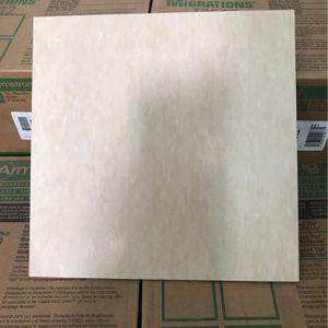 V.C.T Vinyl Compistion Tiles for Sale in Hillsboro, OR