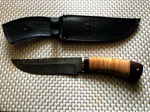 Handmade knives, for fishing, hunting, cutting meat - $80 for Sale in Portland, OR