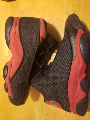 "Retro Air Jordan 13 ""Bred"" Sz 12 for Sale in Phoenix, AZ"