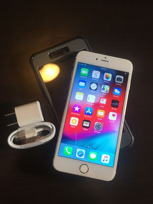 Unlocked iPhone 6s Plus 128gb for Sale in Hoffman Estates, IL