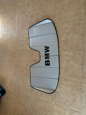 BMW windshield sun protector for Z4 for Sale in San Diego, CA
