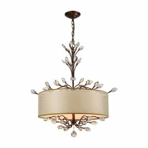 Chandelier Lamp Turner 4 Light LED for Sale in Fort Lauderdale, FL