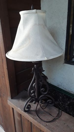 Lamp for Sale in Long Beach, CA