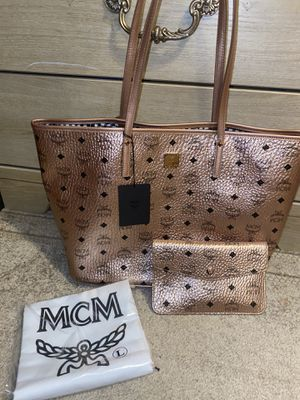 authentic brand new MCM BAG for Sale in Annapolis, MD