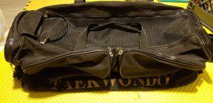 Taekwondo duffle bag for Sale in Austin, TX
