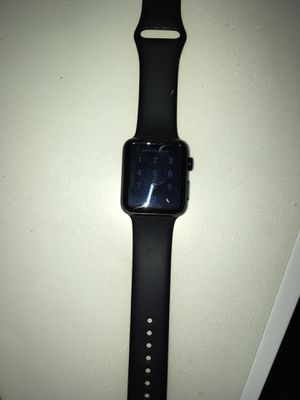 Apple Watch Series 2 Stainless Steel for Sale in Boston, MA