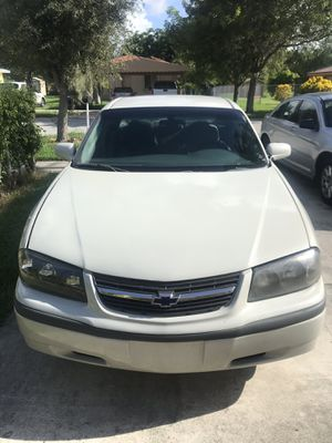 2004 Chevy impala for Sale in Miami, FL