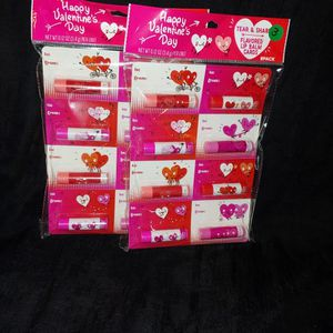 Valentine Flavored Lip Balm Cards for Sale in Port St. Lucie, FL