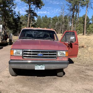 1990 Ford F-350 for Sale in Colorado Springs, CO