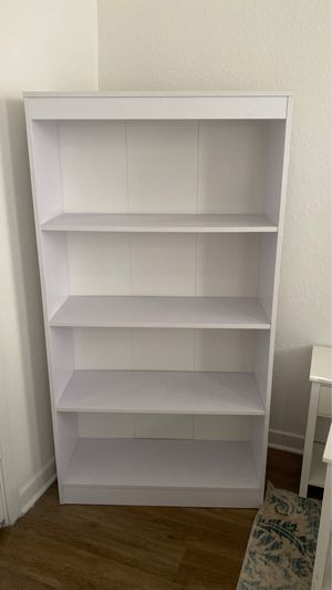 Bookcase/shelving for Sale in Ocean Ridge, FL
