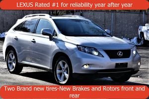 2010 Lexus RX 350 for Sale in Easton, MA