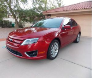 Good running2O11 Ford Fusion SEL!! for Sale in Miami, FL