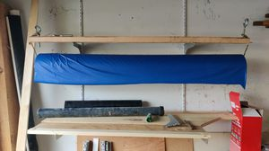 4.5 foot wide roll of pvc sheeting for Sale in Everett, WA