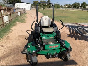 Zero turn Bobcat riding lawn mower Low hours excellent condition! Hablo Español! for Sale in Gilbert, AZ