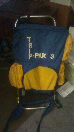 Trip pak 3 backpack for Sale in Phoenix, AZ