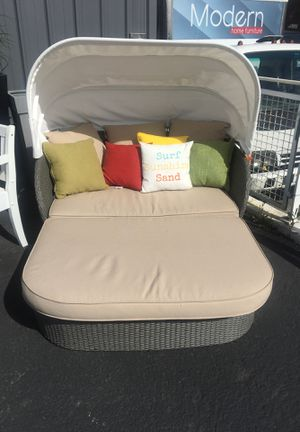 Cabana Patio Set for Sale in Edmonds, WA