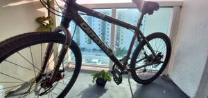 Cannondale Mountain Bike... for Sale in Fort Lauderdale, FL
