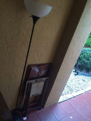 Lamp for Sale in Miramar, FL