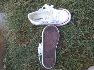 Toddler converse for Sale in Oroville, CA