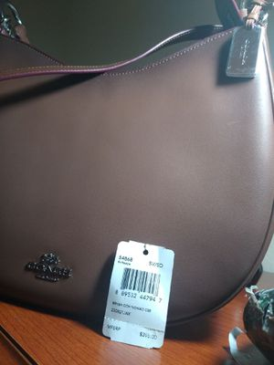 Coach Purse (Hand Bag) for Sale in Aurora, CO