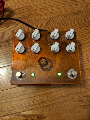 JHS Pandamonium Bass or Guitar Pedal for Sale in Lilburn, GA