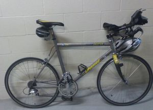Litespeed titanium road bike for Sale in San Francisco, CA