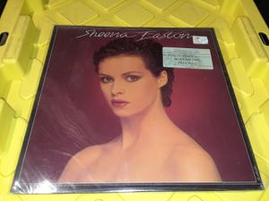 Sheena Easton vinyl record album rock for Sale in Downey, CA