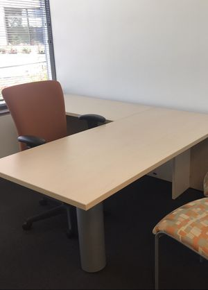 Beautiful Office Furniture for Sale in Austin, TX