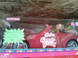 Candy Glam Collectible Car by Toys R Us for Sale in Stockton, CA