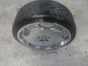 mercedes rims for Sale in Seattle, WA